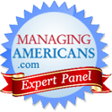 Managing Americans Expert Panel Member