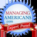 Managing Americans Expert Panel Member